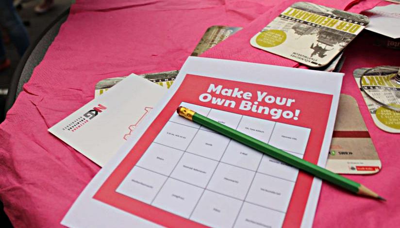 Das Mitraten beim histo.bingo hat Spaß gemacht, © Netzwerk Kölnische Geschichte, CCBY-NC-ND 4.0